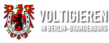 Voltigieren in Berlin-Brandenburg